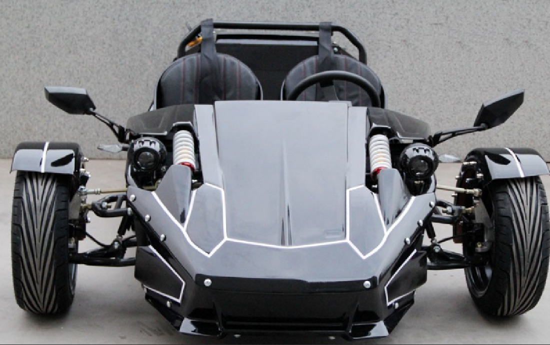 ZTR TRIKE - r and r traders FACTORY PRICES NOW ALL NEW AND